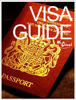 China Visa Guidebook
