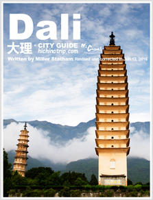Dali  Guidebook